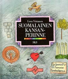 Suomalainen kansanperinne