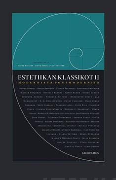 Estetiikan klassikot II