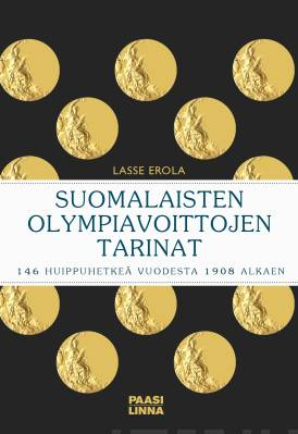 Suomalaisten olympiavoittojen tarinat