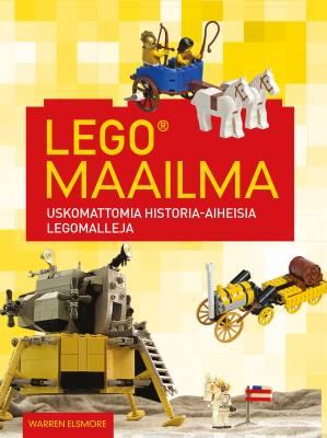 Lego - Maailma