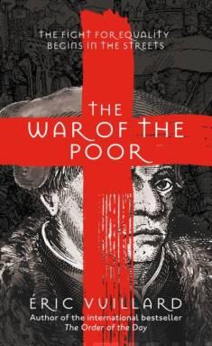 War of the poor kirjan kansi