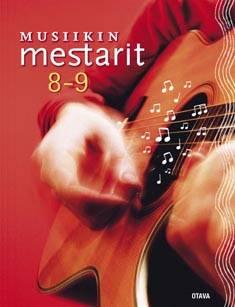 Musiikin mestarit 8-9
