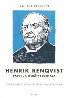 Henrik Renqvist
