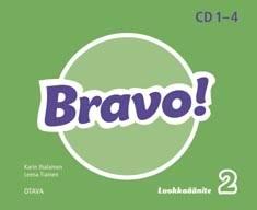 Bravo! 2 (4 cd)