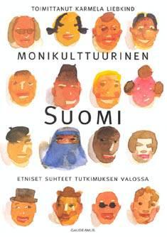 Monikulttuurinen Suomi