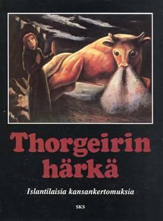 Thorgeirin härkä