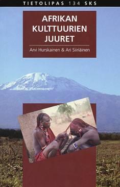 Afrikan kulttuurien juuret