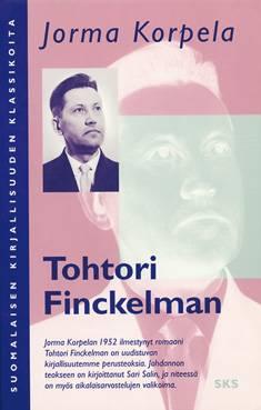 Tohtori Finckelman