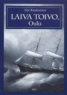 Laiva Toivo, Oulu