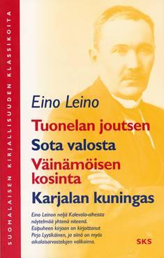 Tuonelan joutsen/Sota valosta/Väinämöisen kosinta/Karjalan kuningas
