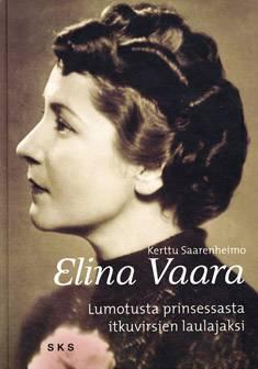 Elina Vaara