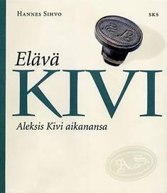 Elävä Kivi