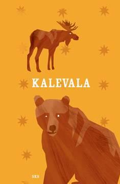 Kalevala (Koulukalevala)