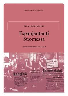Espanjantauti Suomessa