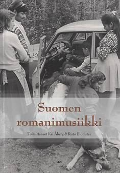 Suomen romanimusiikki