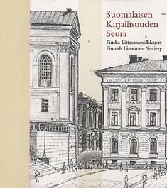 Suomalaisen Kirjallisuuden Seura