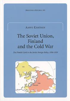 The Soviet Union, Finland and the Cold War