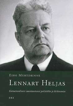 Lennart Heljas
