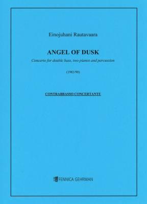 Angel of Dusk, chamber version
