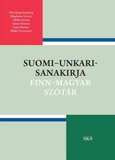 Suomi-unkari-sanakirja