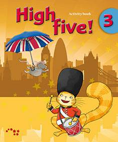 High five! 3 Activities