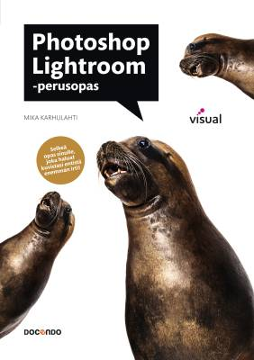 Photoshop Lightroom -perusopas