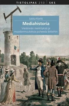 Mediahistoria