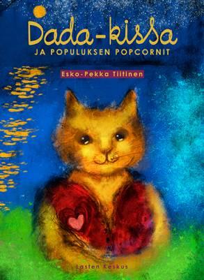 Dada-kissa ja Populuksen popcornit
