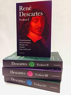 Descartes: Teokset 1-4