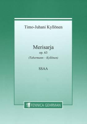 Merisarja op. 63