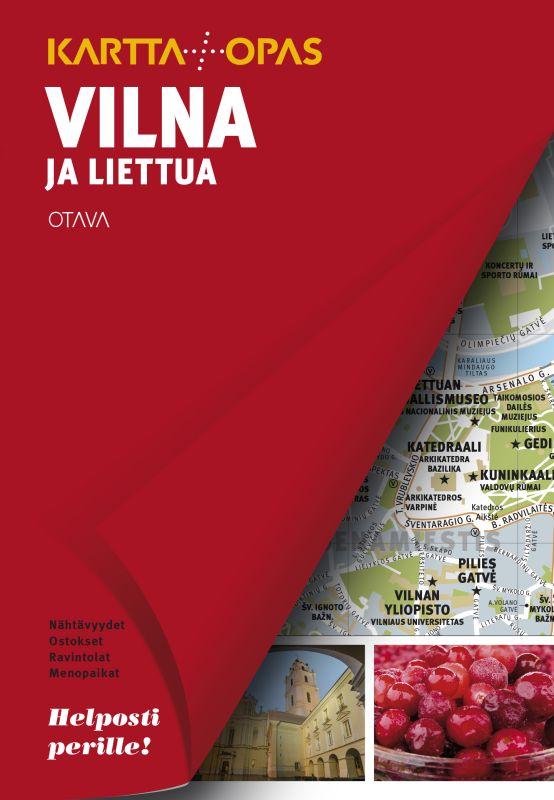 Vilna Ja Liettua