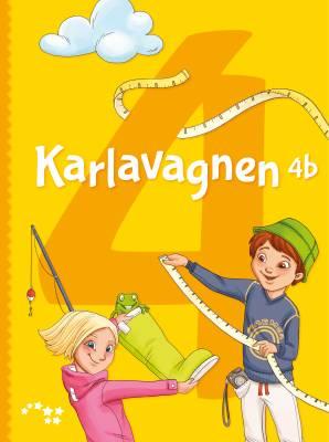 Karlavagnen 4b