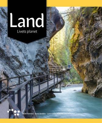 Land 7 Livets planet