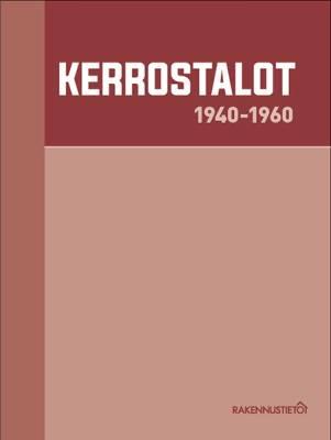 Kerrostalot 1940-1960