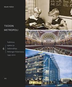 Tiedon metropoli