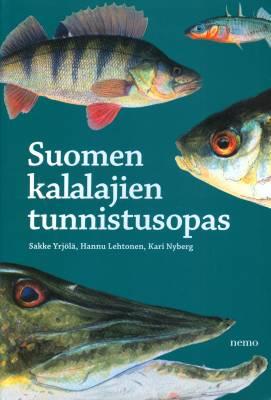 Suomen kalalajien tunnistusopas