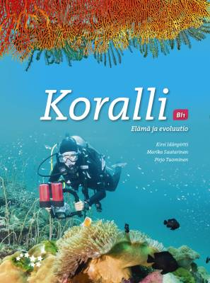 Koralli 1 (OPS16)