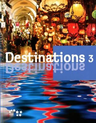 Destinations 3 (+ cd)