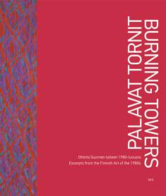 Palavat tornit - Burning towers