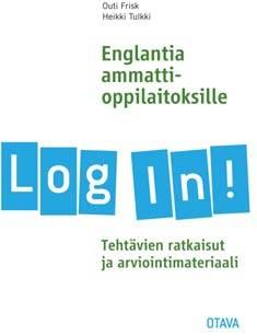 Log in!