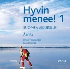 Hyvin menee! 1 (2 cd)