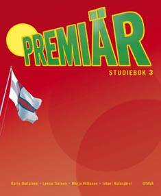 Premiär Studiebok 3