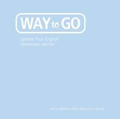 Way to go (cd)