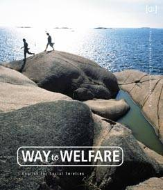 Way to Welfare
