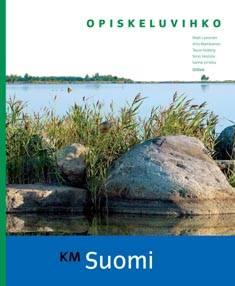 KM Suomi opiskeluvihko