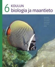 Koulun biologia ja maantieto 6