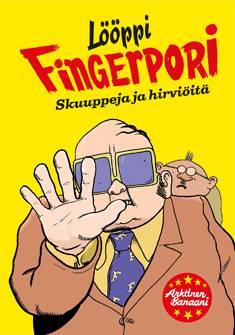 Lööppi Fingerpori