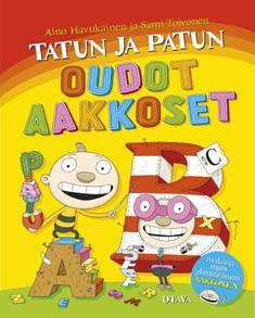 Tatun ja Patun oudot aakkoset