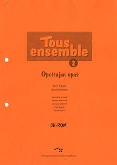 Tous ensemble 2 (+cd)