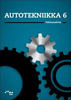 Autotekniikka 6